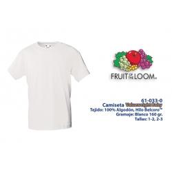 Camiseta Baby: 610330BB
