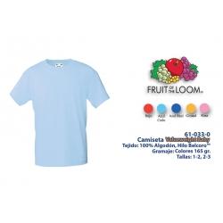 Camiseta Baby: 610330BC
