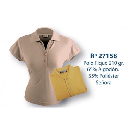 Polo Mujer: 27158