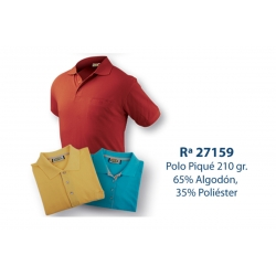 Polo Adulto: 27159