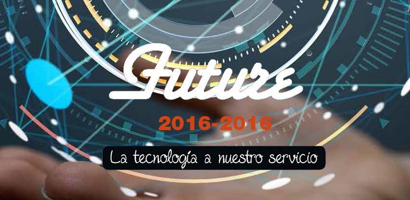 La tecnología a nuestro servicio